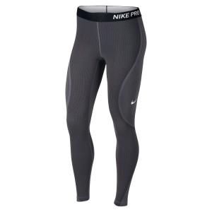 ביגוד נייק לנשים Nike Hprwm Tght Engineered - אפור