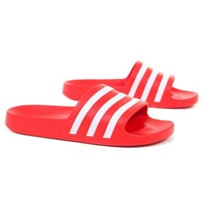 כפכפים Adidas Originals לנשים Adidas Originals Adilette - אדום