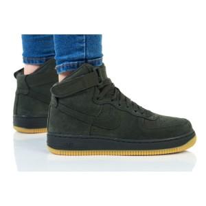 נעליים נייק לנשים Nike AIR FORCE 1 HIGH LV8 - ירוק
