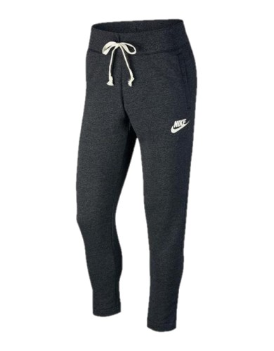 ביגוד נייק לגברים Nike Heritage Pant Oh - אפור