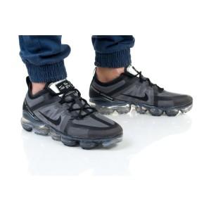 נעליים נייק לגברים Nike AIR VAPORMAX - אפור/שחור