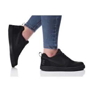 נעליים נייק לנשים Nike COURT BOROUGH LOW - שחור