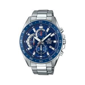 שעון אדיפיס לגברים EDIFICE EFV_550D - כחול