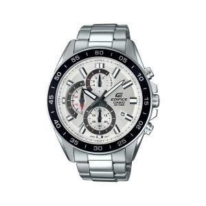 שעון אדיפיס לגברים EDIFICE EFV_550D - כסף