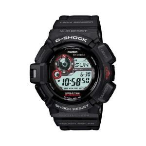 שעון קסיו ג'י-שוק לגברים CASIO G-SHOCK G_9300 - שחור