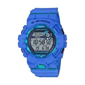 אביזרים קסיו ג'י-שוק לגברים CASIO G-SHOCK GBD_800 - כחול