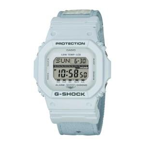 אביזרים קסיו ג'י-שוק לנשים CASIO G-SHOCK GLS_5600CL - תכלת