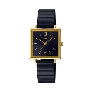 שעון קסיו לנשים CASIO LTP_E155 - שחור