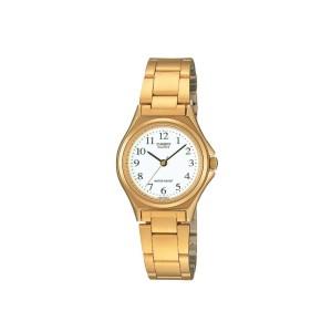 שעון קסיו לנשים CASIO LTP_1130N - לבן