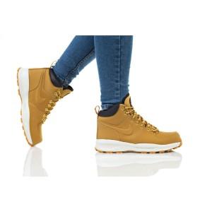נעליים נייק לנשים Nike MANOA - חום