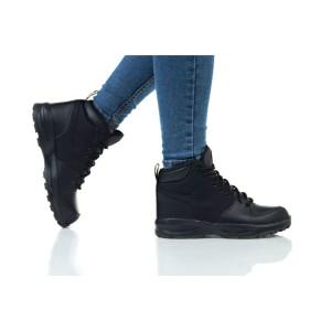 נעליים נייק לנשים Nike MANOA - שחור