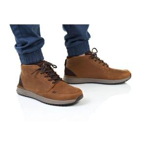 נעליים ריף לגברים Reef ROVER MID - חום