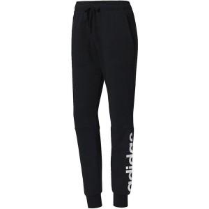 ביגוד אדידס לנשים Adidas ESS LIN PANT - שחור
