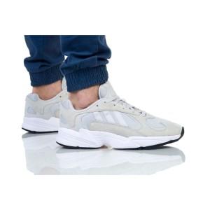 נעליים Adidas Originals לגברים Adidas Originals Yung-1 - אפור בהיר