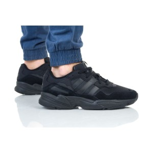 נעליים Adidas Originals לגברים Adidas Originals Yung-96 - שחור מלא