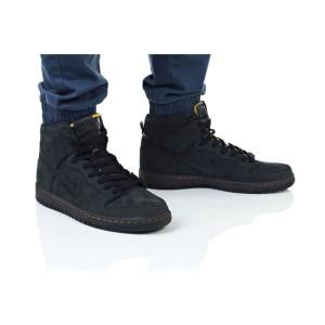 נעליים נייק לגברים Nike ZOOM DUNK HIGH PRO DECON PRM - שחור