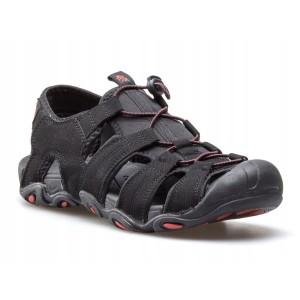 נעלי טיולים פור אף לגברים 4F H4L18SAM00320S - שחור