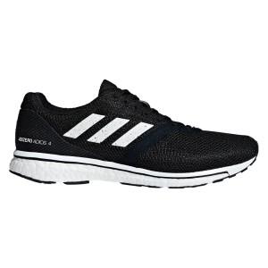נעליים אדידס לגברים Adidas Adizero Adios 4 - שחור