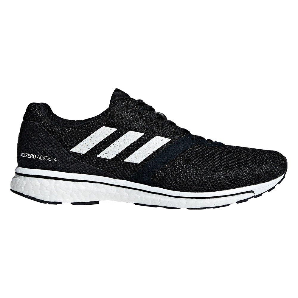 מסודר נעלי ריצה אדידס לגברים, Adidas Adizero Adios 4 - משלוח והחזרה חינם HZ-29