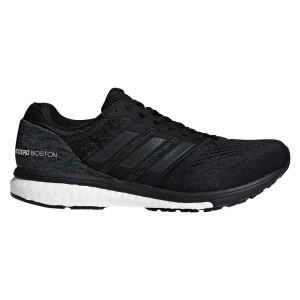 נעליים אדידס לגברים Adidas Adizero Boston 7 - שחור