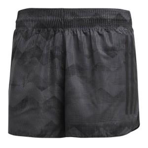 ביגוד אדידס לגברים Adidas Adizero Split - שחור