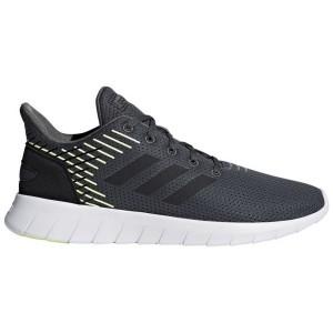 נעליים אדידס לגברים Adidas Asweerun - אפור