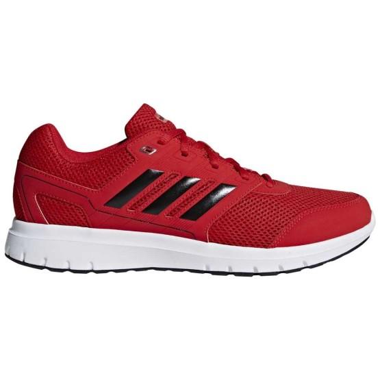 נעליים אדידס לגברים Adidas Duramo Lite 2.0 - שחור/אדום