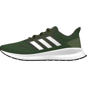 נעליים אדידס לגברים Adidas Falcon - ירוק