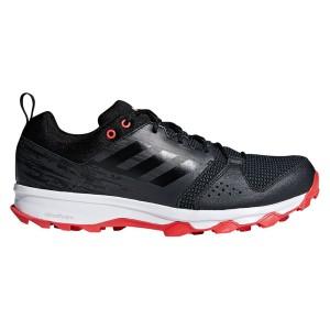 נעליים אדידס לגברים Adidas Galaxy Trail - שחור