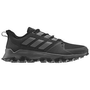 נעליים אדידס לגברים Adidas Kanadia Trail - שחור/אפור