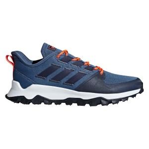 נעליים אדידס לגברים Adidas Kanadia Trail - כחול