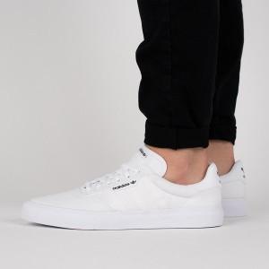 נעליים Adidas Originals לגברים Adidas Originals 3MC - לבן