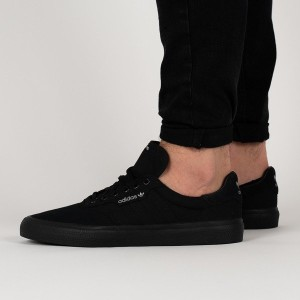 נעליים Adidas Originals לגברים Adidas Originals 3MC - שחור