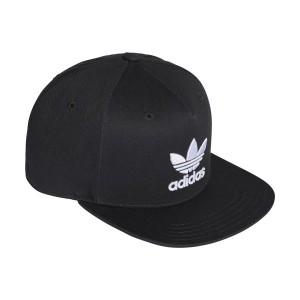 אביזרי ביגוד Adidas Originals לגברים Adidas Originals AC CAP - שחור