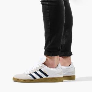 נעליים Adidas Originals לגברים Adidas Originals Busenitz - לבן