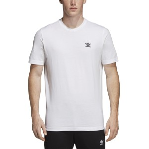 ביגוד Adidas Originals לגברים Adidas Originals Essential T - לבן