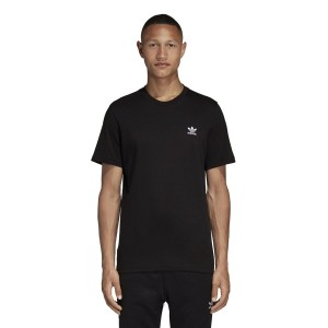 ביגוד Adidas Originals לגברים Adidas Originals Essential T - שחור