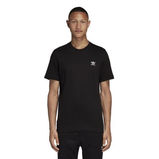 ביגוד Adidas Originals לגברים Adidas Originals Essential T - שחור