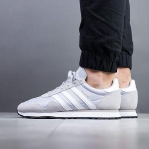נעליים Adidas Originals לגברים Adidas Originals Haven - אפור בהיר