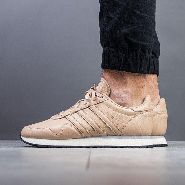 419497abd884e5 נעליים Adidas Originals לגברים Adidas Originals Haven - זהב