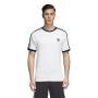 ביגוד Adidas Originals לגברים Adidas Originals Koszulka Adicolor - לבן