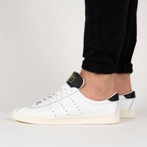 נעליים Adidas Originals לגברים Adidas Originals Lacombe - לבן/שחור