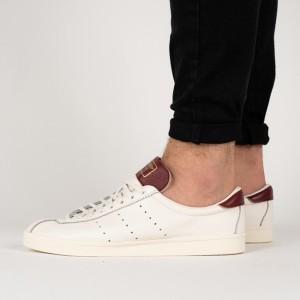 נעליים Adidas Originals לגברים Adidas Originals Lacombe - לבן/אדום