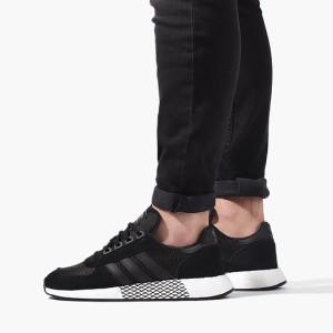 נעליים Adidas Originals לגברים Adidas Originals Marathon x - שחור