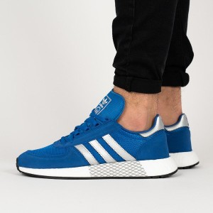 נעליים Adidas Originals לגברים Adidas Originals Marathon x - כחול