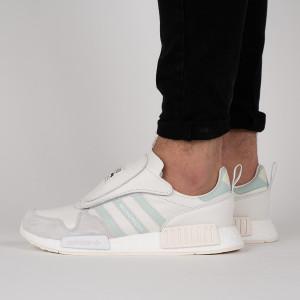 נעליים Adidas Originals לגברים Adidas Originals Micropacer x R1 - לבן