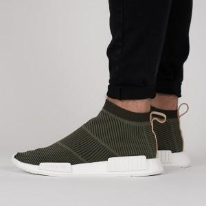 נעליים Adidas Originals לגברים Adidas Originals Nmd_Cs1 - ירוק