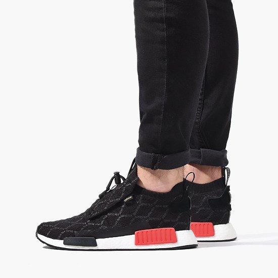נעליים Adidas Originals לגברים Adidas Originals Nmd_Ts1 GTX - שחור