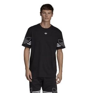 ביגוד Adidas Originals לגברים Adidas Originals Outline - שחור