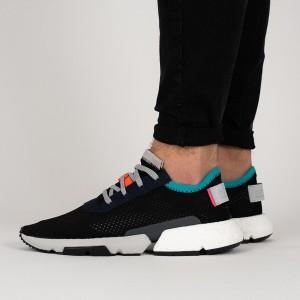 נעליים Adidas Originals לגברים Adidas Originals POD-S3.1 - שחורטורקיז